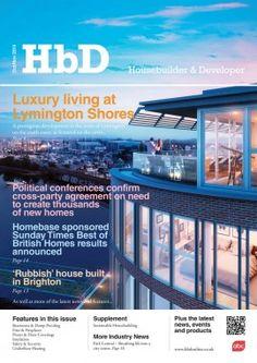 Top designer choses EcoSmart fires for luxury penthouses | Housebuilder and Developer