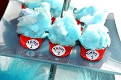 Kims Kandy Kreations: Doctor Seuss Baby Shower