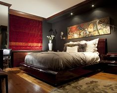 Bedroom Sexy Design, Pictures, Remodel, Decor and Ideas - page 10