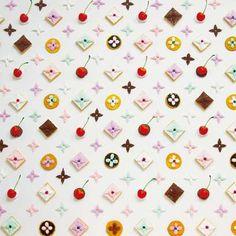 Sweet art! osamu watanabe