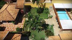 Casa para temporada em Brotas www.cantinhodamata.com