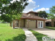 Home for sale in Killeen, TX 94,000 USD