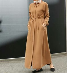 Good morning to share the intensity of the … – Clothes Modern Hijab Fashion, Modesty Fashion, Hijab Fashion Inspiration, Islamic Fashion, Abaya Fashion, Fashion Outfits, Ski Fashion, Sporty Fashion, Fashion Women