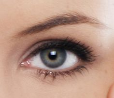 Save so much time with Permanent Make-up Eyeliner :)