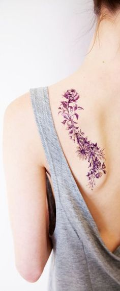 beauty tattoo