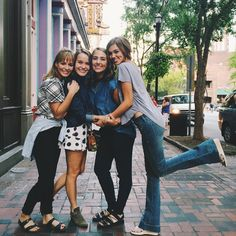 "Mary Kate Robertson on Instagram: ""night in Nashville with my gals"""