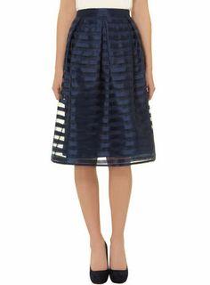 Mistress, Midi skirts and Sequins on Pinterest