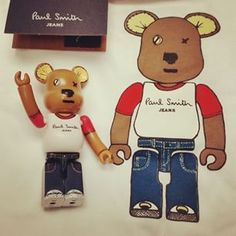 bearbrick fashion brands - Google Search