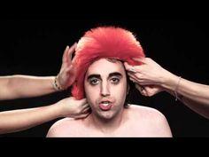 Voor de videoclip van Everything Changes maakte Eytan and The Embassy een one take videoclip met 18 verschillende outfits incl making of
