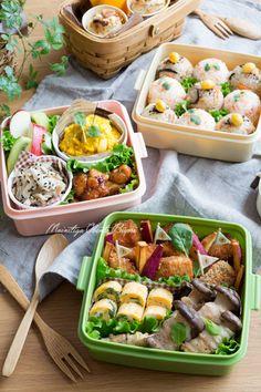 2015運動会のお弁当。 の画像|あ~るママオフィシャルブログ「毎日がお弁当日和♪」Powered by Ameba
