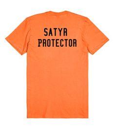 Satyr Protector