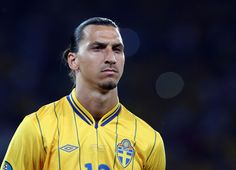 Many famous soccer players has participated in the tournament. One of them is Zlatan Ibrahimovic.