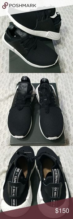 20875b259 Adidas NMD New in box Adidas nmd Men s. Feel free to check out my other  offers. Thank you adidas Shoes Sneakers
