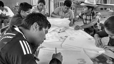 Taller III Identificar ideas de proyectos para cumplir con los objetivos a largo plazo. #emprendedores #Suchilquitongo #Etla #Oaxaca #SEEDMexico #comunidad #CambioSocial