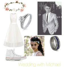 My michael clifford edit. Comment if you want one but you have to say the theme and which member. Michael Clifford, Shoe Bag, Wedding Dresses, My Style, Collection, Design, Fashion, Moda, Bridal Dresses