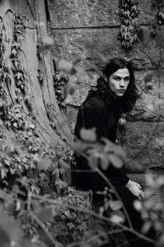 Character: Ethan Cooke | Role: Main Protagonist | IRL: Miles McMillan