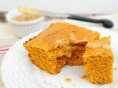pumpkin cornbread: a little dry per recipe - add oil and cook a little less