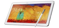 Samsung's next generation of Android tablets challenges Apple's iPad with rich colors and two screen sizes
