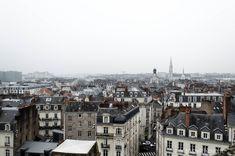 Château des Ducs de Bretagne - Nantes - Les Interdits Photo Facebook, Paris Skyline, Blog, Travel, Inspiration, Nantes, Beautiful Places, Ride Or Die, Brittany