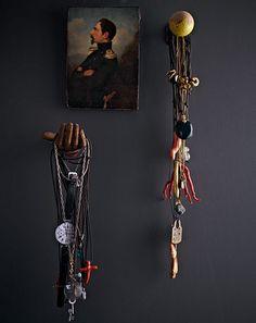 Display. Federico De Vera's home. via AP shop