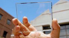 Crean material que convierte a las ventanas de una casa en paneles solares Diario El Día - La Plata, Buenos Aires, Argentina