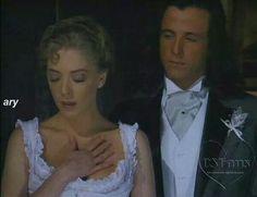 Cuore Selvaggio,  la notte di nozze...la scena d'amore più dolce e sensuale di tutti i tempi. Eduardo con Edith Gonzalez.