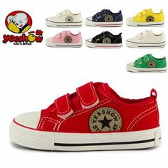 Casual  Canvas Candy colorful Cool High Top children shoes for  boy/girl children sneakers US $14.50 - 17.00