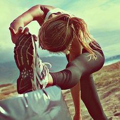 Avant et après vos activités physiques pensez à bien vous étirer pour ne pas blesser votre orgnisme.  http://www.oxylanevillage.com/ #etirements  #running #sport #oxylanevillage