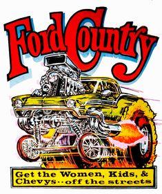 RAT ROD HOT ROD CHOPPER  VINTAGE RACING RAT FINK  DECAL STICKER OIL GAS TOOLS
