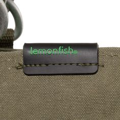 lemonfish Shopper Doktor, hoch online kaufen bei Lieblingstasche