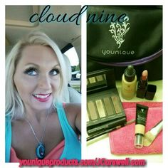 Cloud nine collection get it from me now