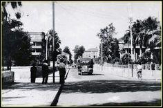 Mersin 1960 lar Çamlıbel