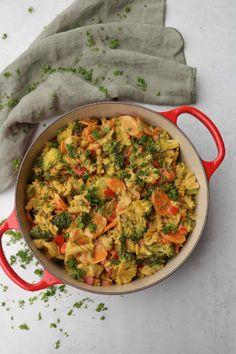 Paella, Ratatouille, Ethnic Recipes, Food, Essen, Meals, Yemek, Eten