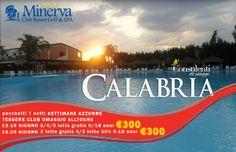 Settimane Azzurre al Minerva Club Resort Golf e Spa 4* http://www.consulentidiviaggi.it/…/minerva-club-resort-go…/… Partenze del 12 e del 19 Giugno a € 300 a Settimana tutta la famiglia e la Tessera Club ve la offriamo noi, solo con http://www.consulentidiviaggi.it/consulente/marcello-ferro/