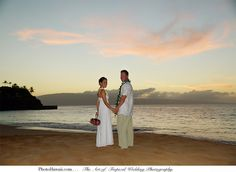 PhotoHawaii.com...The Art of Tropical Wedding Photography #MauiWedding #HawaiianWedding #WeddingCouple #destinationwedding #destinationphotographer