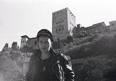 Joe Strummer Granada 1984