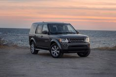 The 2016 Land Rover LR4 is proof that, sometimes, they DO still build 'em like they used to!