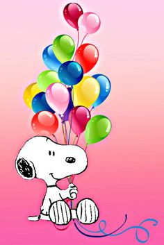 Snoopy Love, Snoopy The Dog, School Murals, Art School, The Love I Lost, I Love My Niece, Snoopy Images, Rainbow Images, Snoopy Party