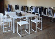 Table, Closet, Furniture, Home Decor, Iron, Armoire, Decoration Home, Room Decor, Tables