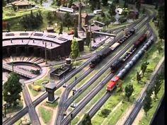IMA Köln Cologne 2010 Märklin H0 Model railway