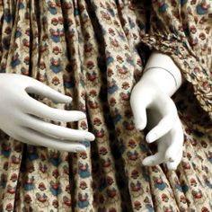 Morning dress   American   The Metropolitan Museum of Art