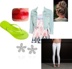 """Mix Up"" by memegreaves on Polyvore"