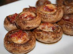 Portakalvecicek.blogspot.com.tr: Mantar Dolma