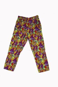 DANIEL HECHTER Pantalons droits #Videdressing
