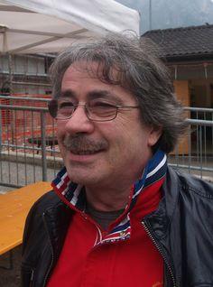 """Fabio Fattore, artigiano, Villa Agnedo: """"Io voto sì perché vengo dalle Tezze!"""""""