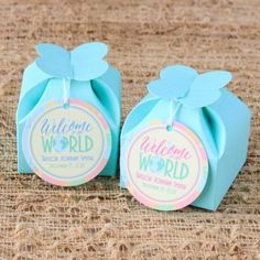 make your own baby shower favors 3