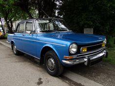 Simca 1301 Spécial (1967-1976)