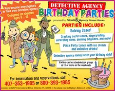 birthday bash, birthday idea, detect birthday, bella birthday, parti time