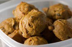 Persimmon Cookies Recipe - Pinch My Salt