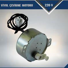 Viyol Çevirme Motoru | Hobi Kuluçka Makinası Viyol Çevirme Motoru | Kuluçka Makinası